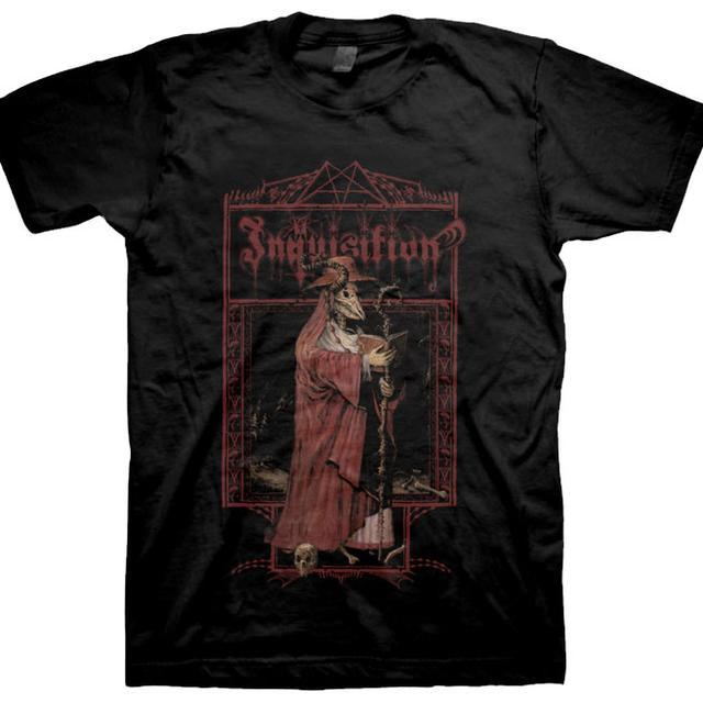 Inquisition Infernal T-Shirt