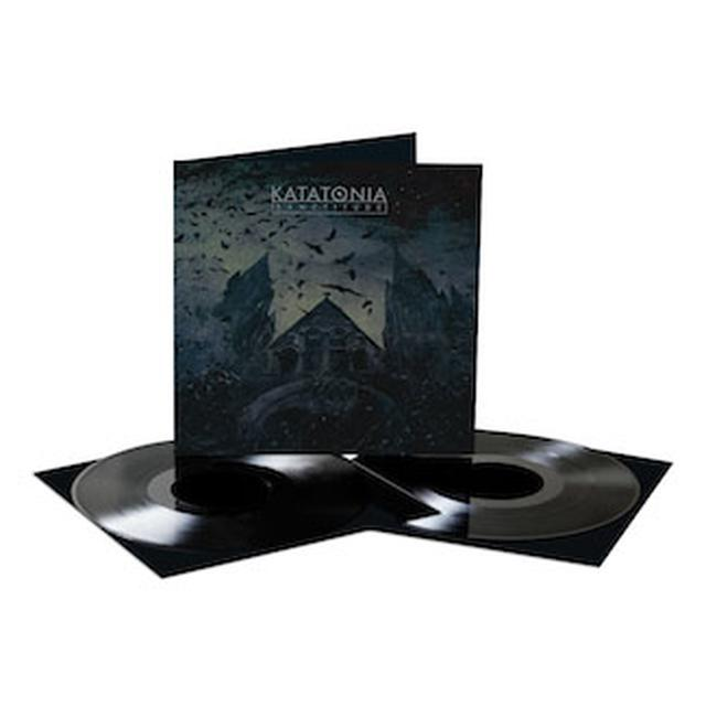 Katatonia Sanctitude Vinyl