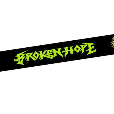 Broken Hope New Logo Scarf