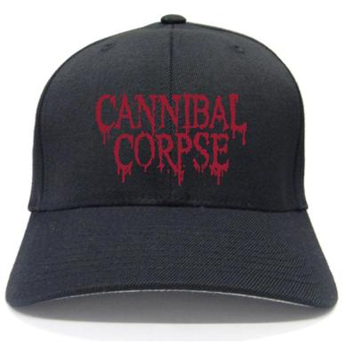 Cannibal Corpse Flexfit