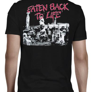 Cannibal Corpse Eaten Back to Life T-Shirt