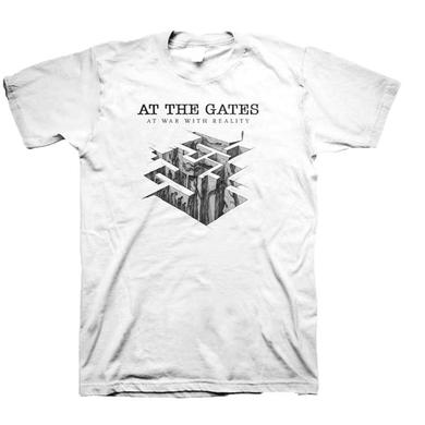 At The Gates Heroes & Tombs T-Shirt