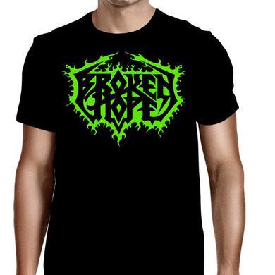 Broken Hope Logo Sick T-Shirt