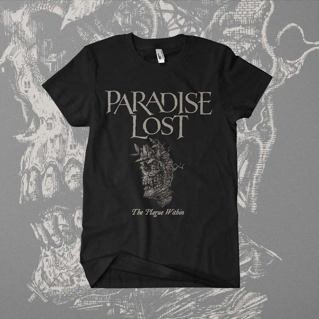 Paradise Lost The Plague Within T-Shirt