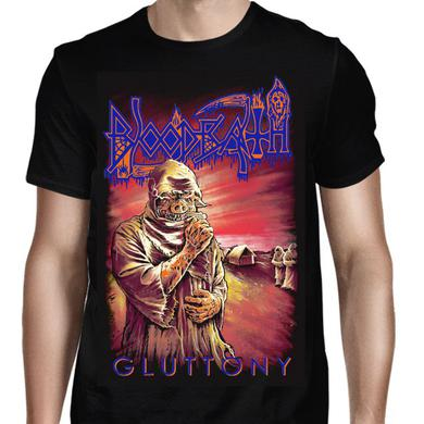 Bloodbath Pull The Pork T-Shirt