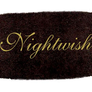Nightwish 6in Wristband