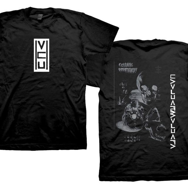American Head Charge TREP 3 T-Shirt