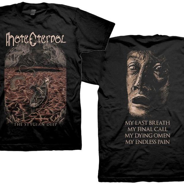 Hate Eternal The Stygian Deep T-Shirt