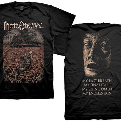 Hate Eternal The Stygian Deep T-Shirt