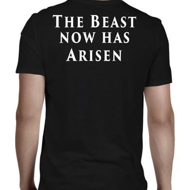 Hate Eternal Demon Christ T-Shirt