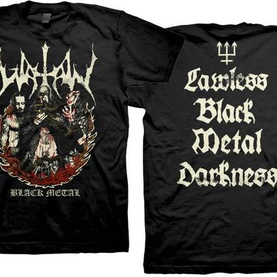 Watain Lawless T-shirt