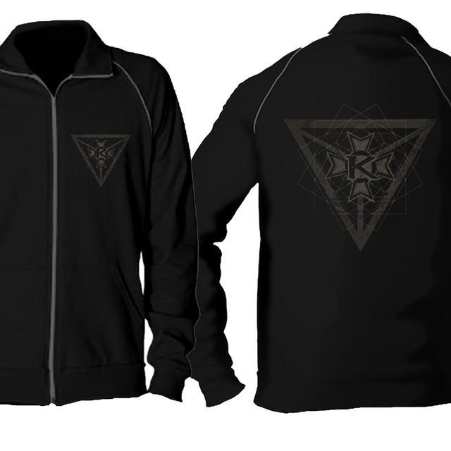 Kamelot Gold Triangle Track Jacket