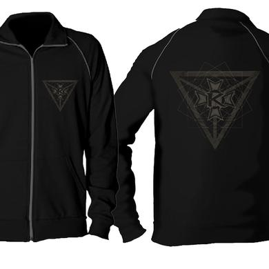 Kamelot Gold Triangle Track Jacket