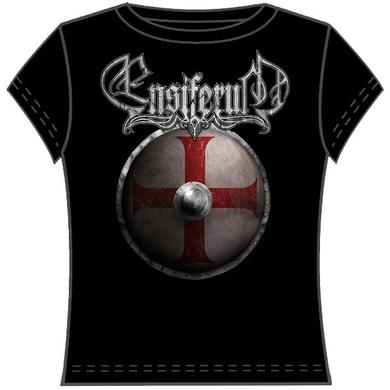 Ensiferum Shield Ladies Tee