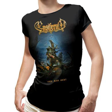 Ensiferum One Woman Army Ladies Tee