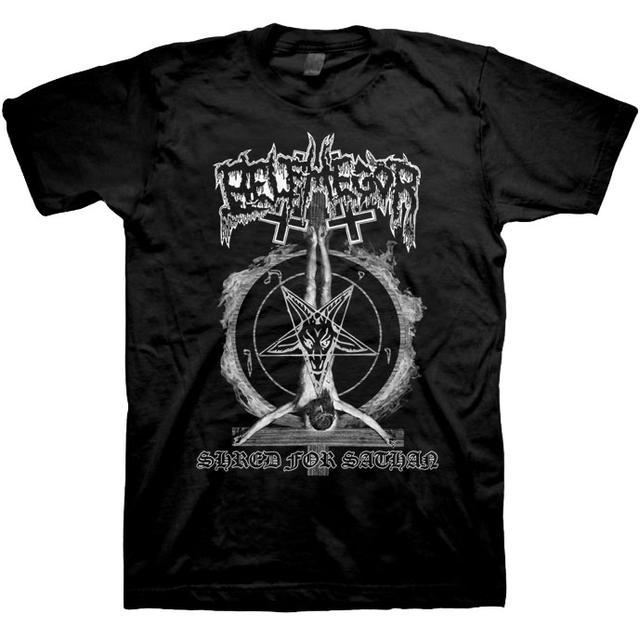 Belphegor Shred For Sathan T-Shirt