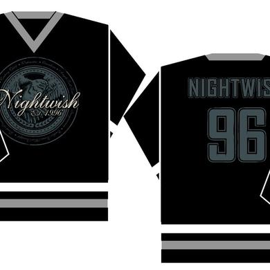 Nightwish Hockey Jersey