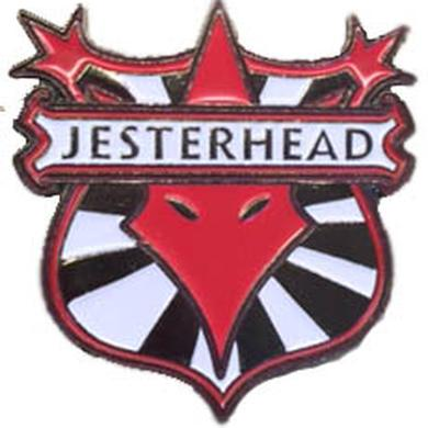 In Flames Jesterhead Soft Enamel Pin