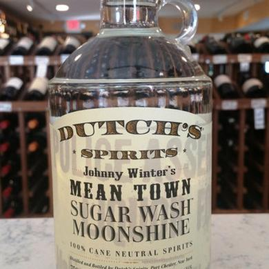 Johnny Winter Moonshine (3rd Party Site)