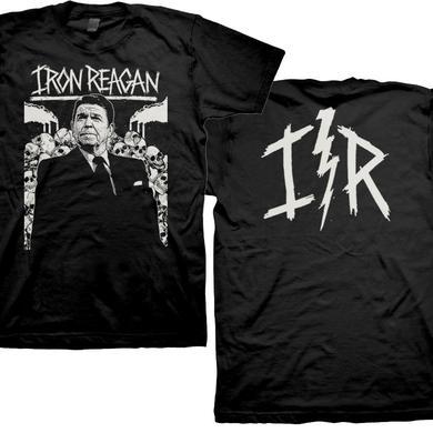 Iron Reagan Ronnie / IR T-Shirt