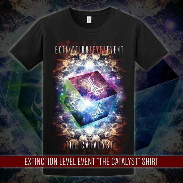 Extinction Level Event The Catalyst T-Shirt