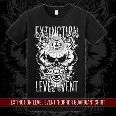 Extinction Level Event Horror Guardian T-Shirt
