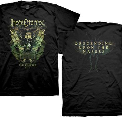 Hate Eternal Locust Swarm T-Shirt