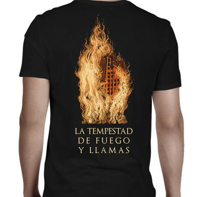 Hate Eternal La Tempestad T-Shirt
