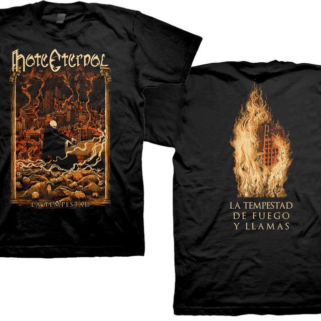 Hate Eternal La Tempestad T-Shirt