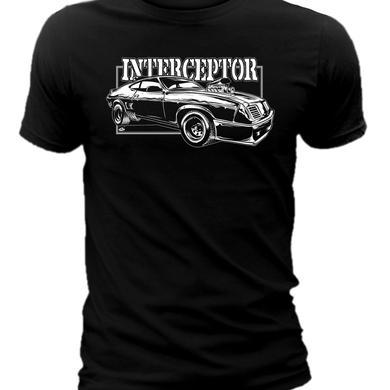 Dirty Donny Interceptor T-Shirt