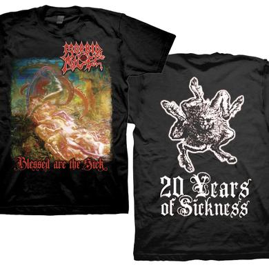Morbid Angel Blessed are the Sick / 20 Years of Sickness