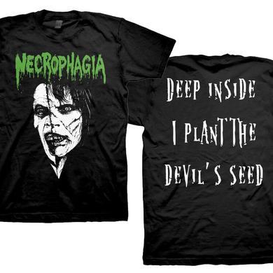 Necrophagia Necrophagist T-Shirt