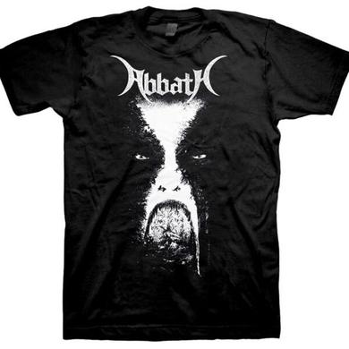 ABBATH Face T-Shirt