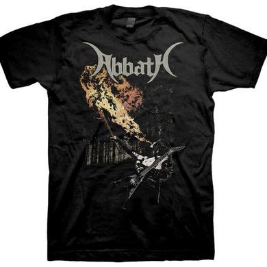 ABBATH Fire Breathing T-Shirt