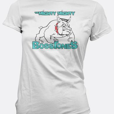 Mighty Mighty Bosstones White Girls Bulldog