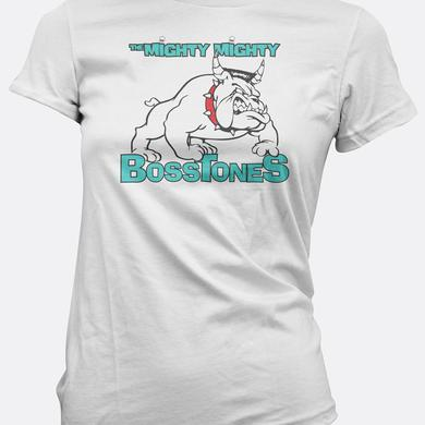 Mighty Mighty Bosstones White Girls Bulldog
