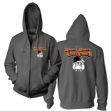 Mighty Mighty Bosstones Clockwork Dog Zip Hoodie