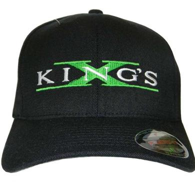 Kings X Logo Flexfit Hat