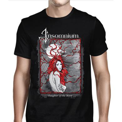 Insomnium Daughter Of The Moon T-Shirt