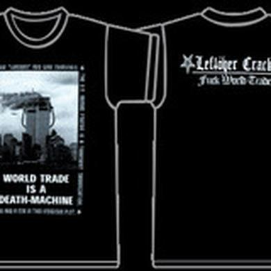 Leftover Crack World Trade T-shirt