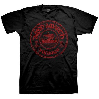 Amon Amarth Vintage Vikings T-Shirt