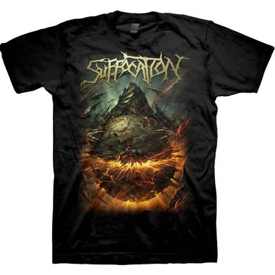 Suffocation My Demise T-Shirt