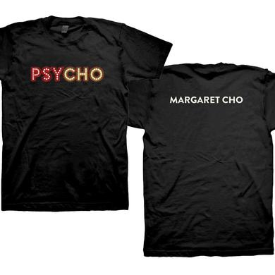 Margaret Cho Psycho Unisex Tee
