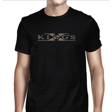 Kings X Logo Est 1980 T-Shirt
