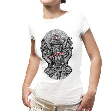 Kadavar Hourglass Ladies Tee