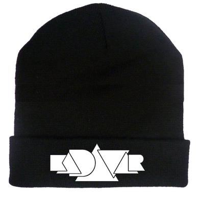 Kadavar Embroidered Logo Beanie