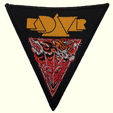 Kadavar Animals Woven Patch