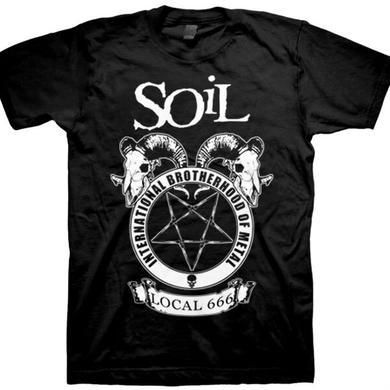 Soil Local 666 T-Shirt