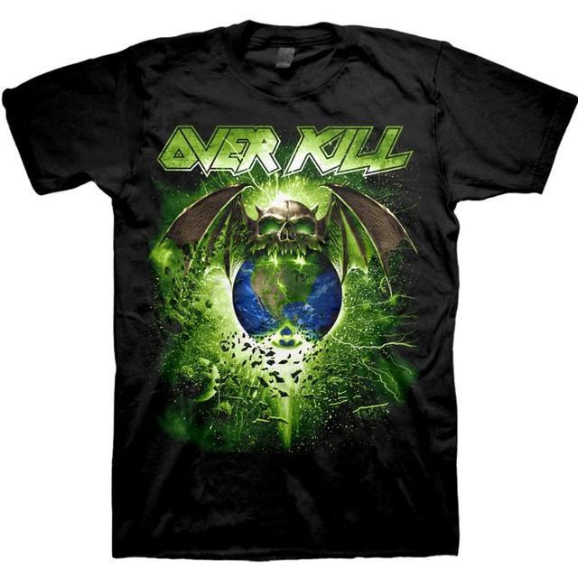Overkill World T-Shirt