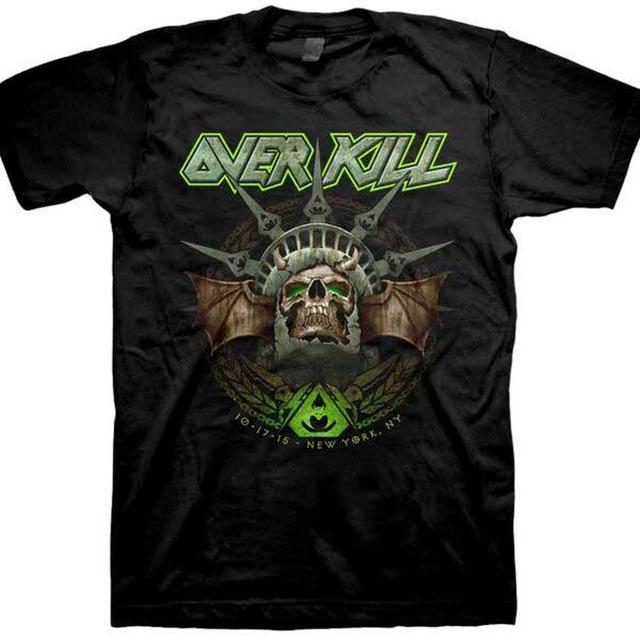 Overkill NYC 2015 T-Shirt